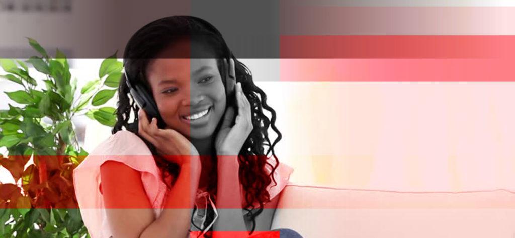 africa top radio, Histoire de femme