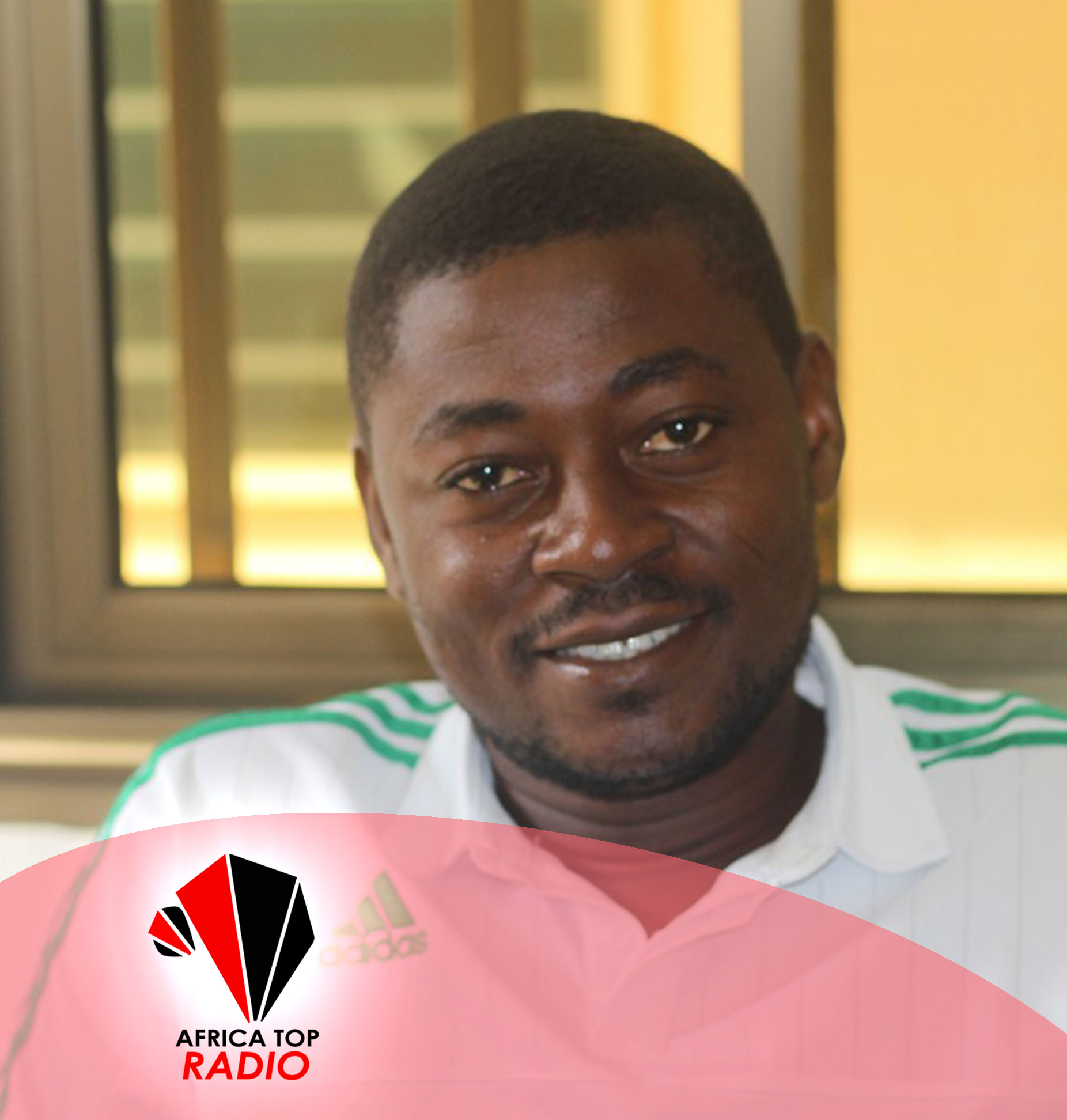 steven lavon africa top radio